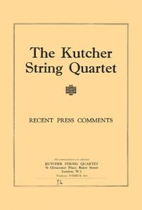 KSQ Press Release 1936